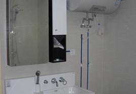 广州某小区淋浴管案例