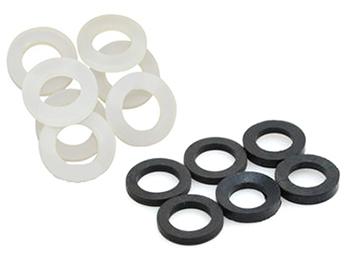 不锈钢波纹管的用途选择不同的密封圈及硬度