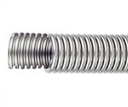 金属波纹管HDPE波纹管的区别