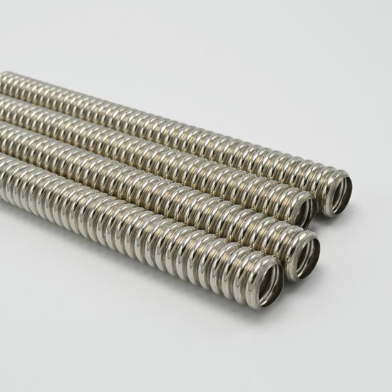 4分不锈钢波纹管毛管
