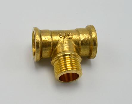 水暖铜配件
